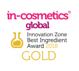 In Cosmetics Global Award
